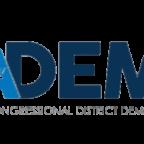 virginia 10th congressional district democratic committee logo