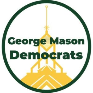GMU Democrats Pennies for Patriots 2021 @ Zoom