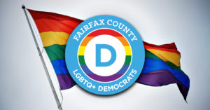 FCDC's LGBTQ+ Standing Committee Reorganization @ Fairfax County Democratic Committee (Conference Room)