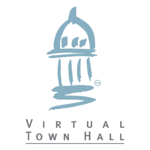 VIRTUAL TOWN HALL – For the People Act of 2021 (HR1/S1) @ Zoom