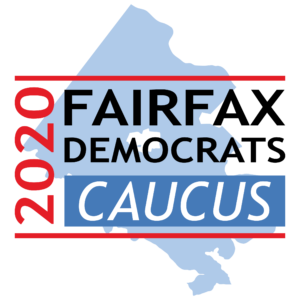 Deadline: Pre-file for Candidacy for Fairfax County Virtual Caucuses (Congressional District/State Convention Delegate) @ Online