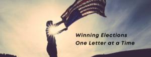 Writing2Win Kick-Off Webinar with Congresswoman Wexton @ Zoom