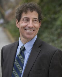 Conversation with Rep. Jamie Raskin (MD-8) moderated by FCDC Chair Bryan Graham @ Zoom