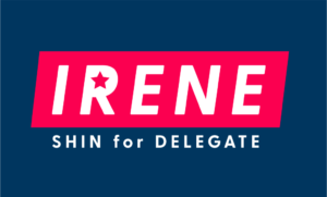 Irene Shin Weekly Sunday Canvass!