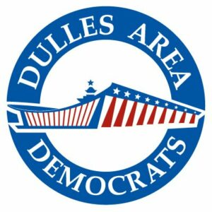 Dulles Area Democrats hosts FCDC Chair Bryan Graham and LCDC Chair Lissa Savaglio @ Amphora Diner Deluxe
