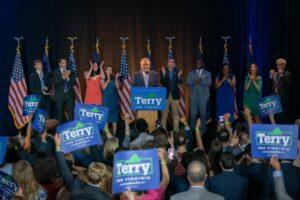 TEAM TERRY @ TEAM TERRY, HALA, MARK, KATHLEEN & RIP