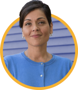 Join Hala Ayala in Washington, DC on October 6, with special guest, Sen. Amy Klobuchar! @ Home of Sophia Lynn and David Frederick in Washington, DC