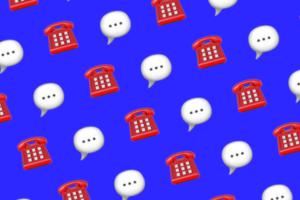 Phonebank for Democrats in Northern Virginia! @ Virtual