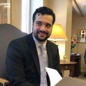 Aaron Yohai