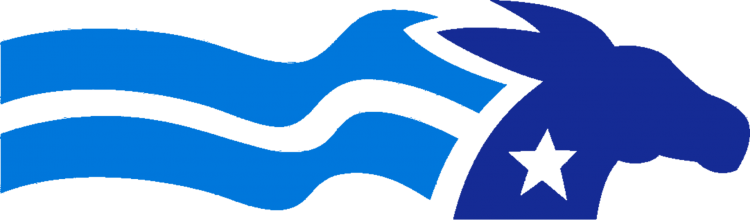 All Blue Logo Only